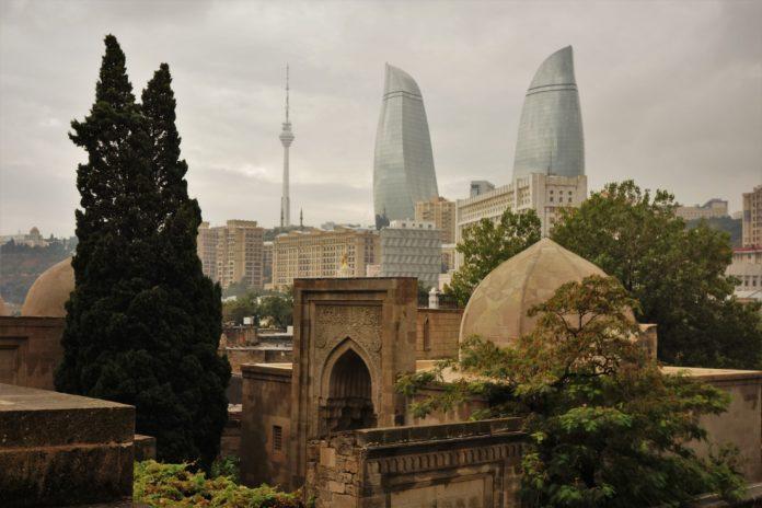 Baku – stolica ognia