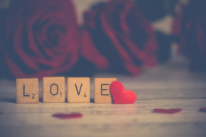 Gdzie znaleźć miłość?