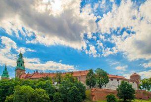 Kraków – TOP 10 najważniejszych atrakcji